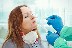 Rapid Urgent Care Baton Rouge Testing CO