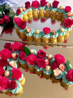 Cupcake Number