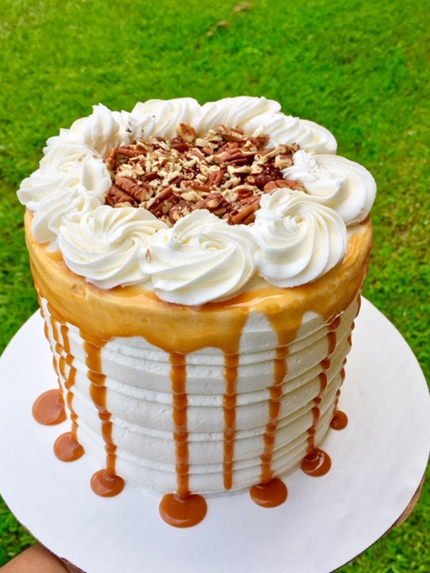 Southern Belle Layer Cake