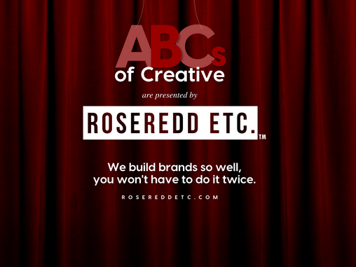 The ABCs of Creative