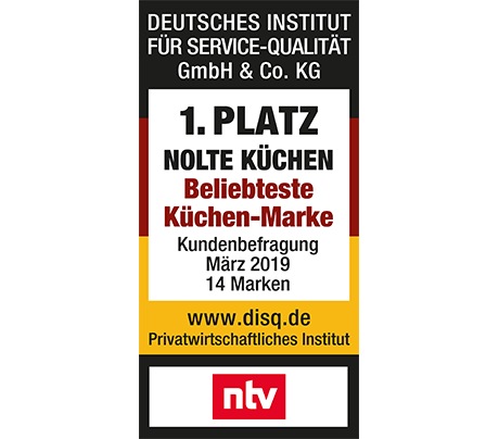 Marque de cuisine préférée en Allemagne