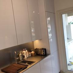 72 - Cuisine SieMatic à Monaco