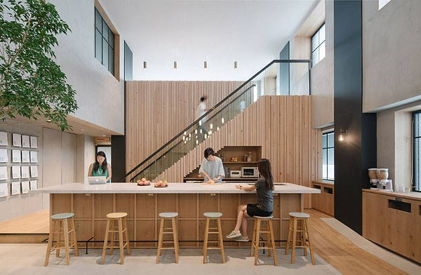 Airbnb, Tokyo