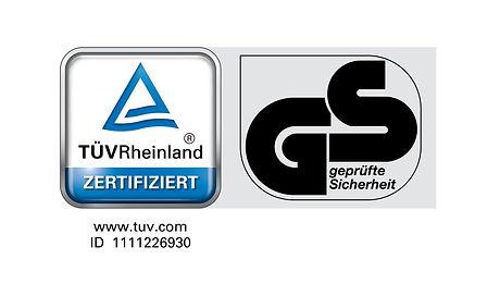 Label GS pour sécurité contrôlée