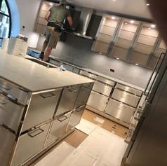 57 - Cuisine BeauxArts SieMatic à Saint-Tropez - Suite