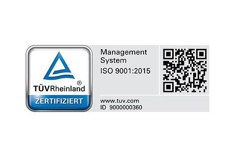 Système de management ISO 9001