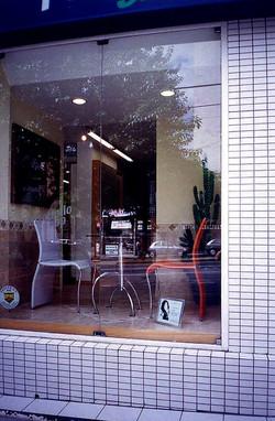 Vitrina loja Portobello Shop