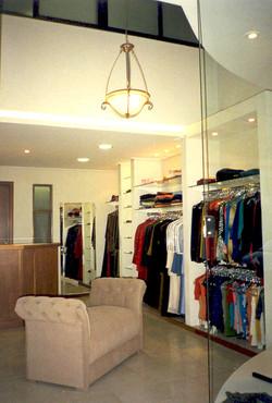 Showroom Confeção