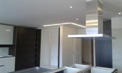 Lighting design cozinha