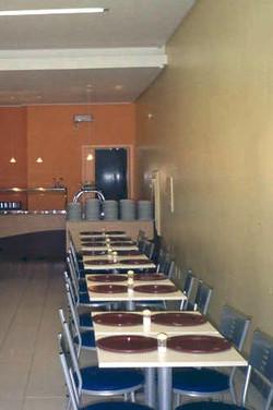 Restaurante Talento de Minas