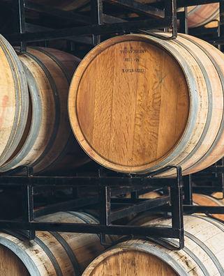 Barrel Stapel