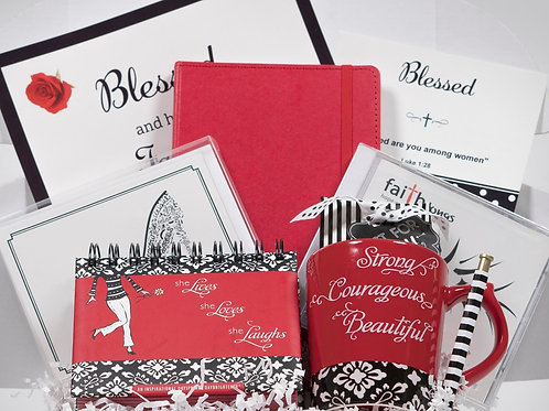 Blessed Among Women -Deluxe Box