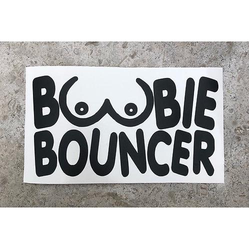 BOOBIE BOUNCER