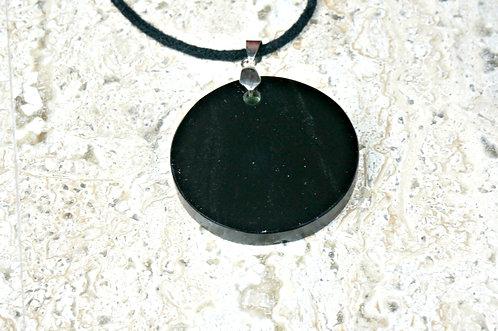Quartz Necklace BQ104