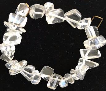 Quartz Crystal Bracelet CQ602