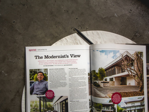 The Modernist's View