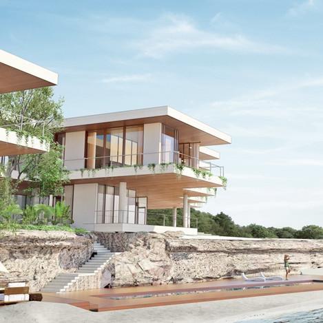 SAMAL ISLAND BEACH HOUSE