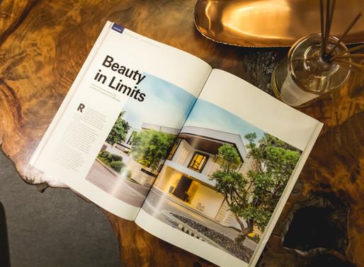 Beauty In Limits