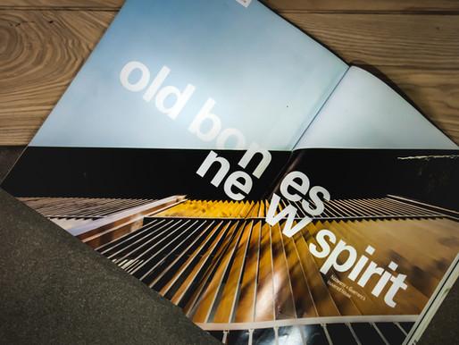 Old Bones New Spirit
