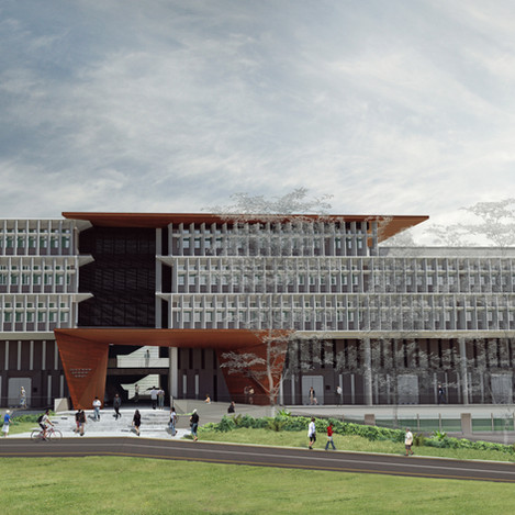 DLSU-D College of Engineering, Architecture , & Technology