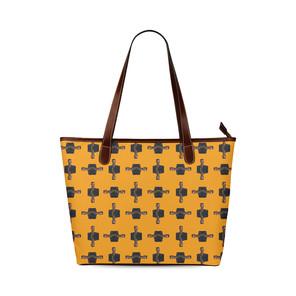 Grace Jones shoulder bag