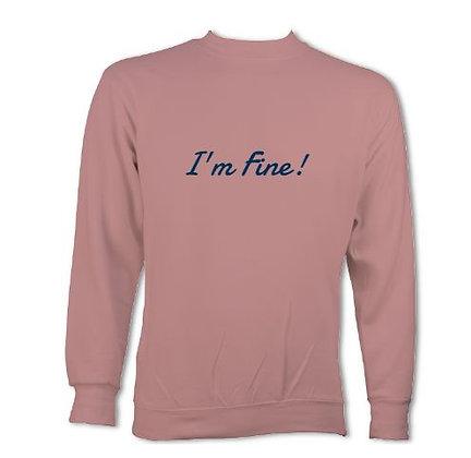 I'm Fine!