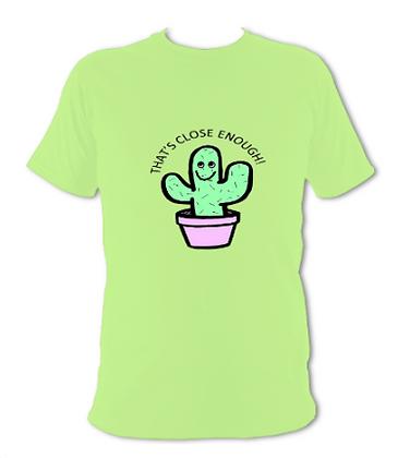 Close Enough Cactus