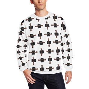Grace Jones sweatshirt