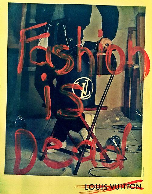 Fashion is Dead