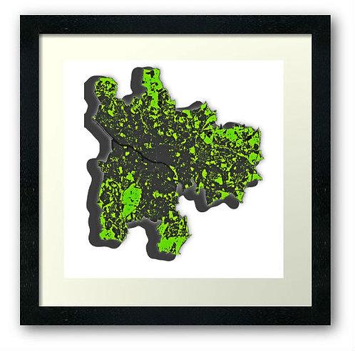 Green Glasgow