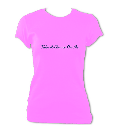 Take A Chance On Me