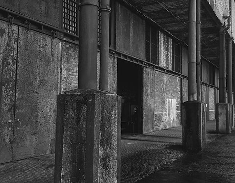 Old Sugar Warehouse
