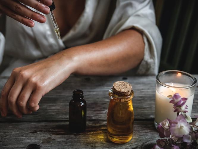 Comment fonctionnent les huiles essentielles ?