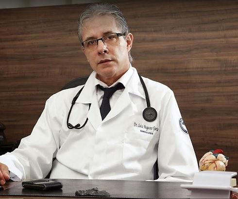 Luiz Garcia Cardiologista Itajai