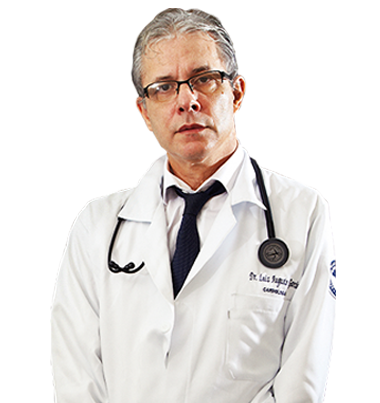 cardiologia itajai Luiz Garcia