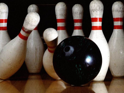 Strike Up the Memories as We Reminisce on Bowling Alleys in the 'Burgh