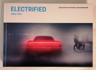 Electrified (Since 1893) Preview