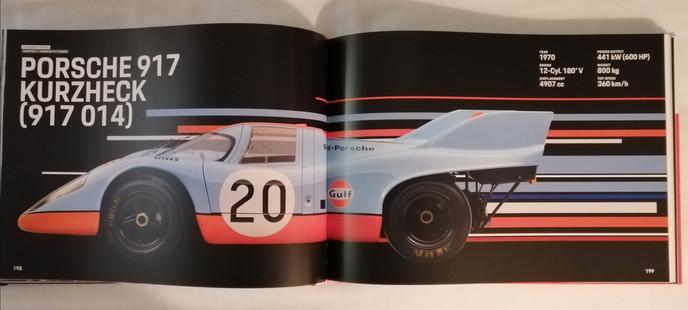 Colours Of Speed (Porsche 917) Preview