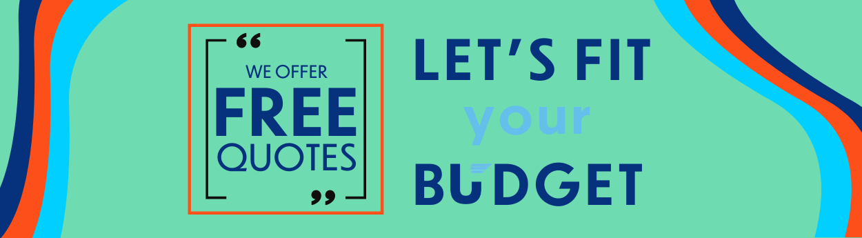 Upsway Marketing - Let's fit your budget