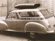 """The World's Largest """"Shooting Brake"""" Archive (Part 2 of 3)"""