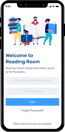 reading-room-ios-applicatio-ui-ux-signup