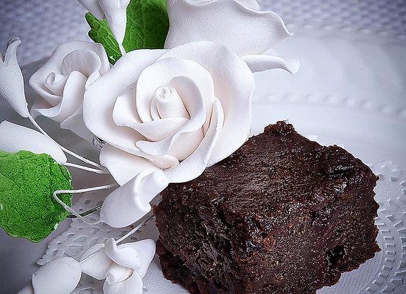 Black Cake - Sheet Cake