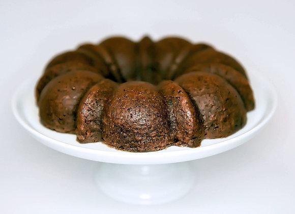 1 1/2LB Black Cake