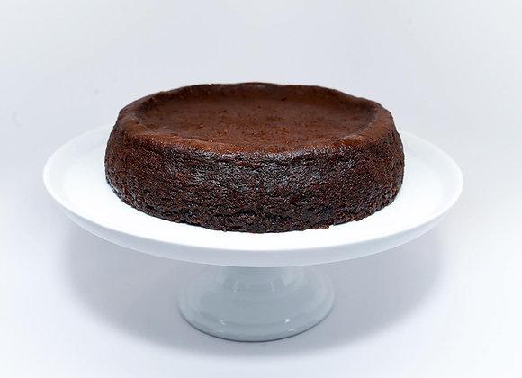 3LB Black Cake