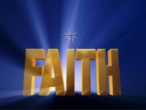 COMPASS FAITH
