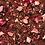 Thumbnail: Mélange de Thés Rooibos Framboise/Rhubarbe aromatisé