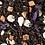 Thumbnail: Mélange de Thés noir Violette/Macaron