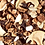 Thumbnail: Infusion de fruits fraise/lavande/macaron