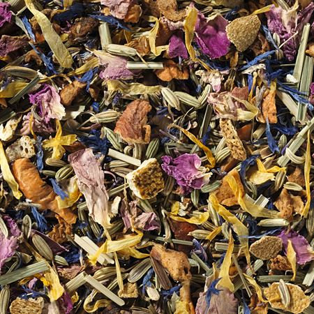 Tisane BIO Colourful, sans arôme