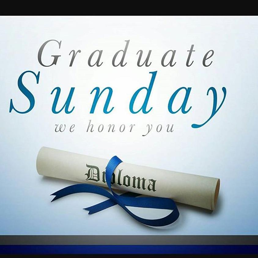 Rock Grove A.M.E. Zion Church Graduate Profile Sheet